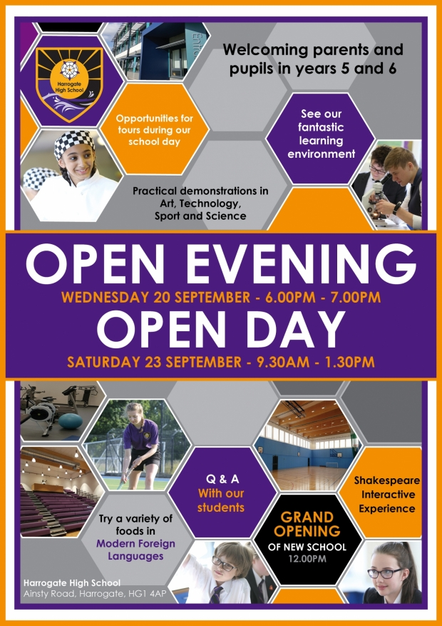 Open day new2